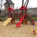 Campi gioco per bambini su misura